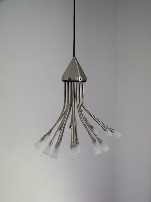 twin pendant lamp