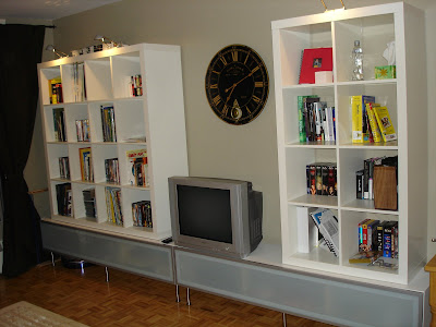 tv and entertainment unit