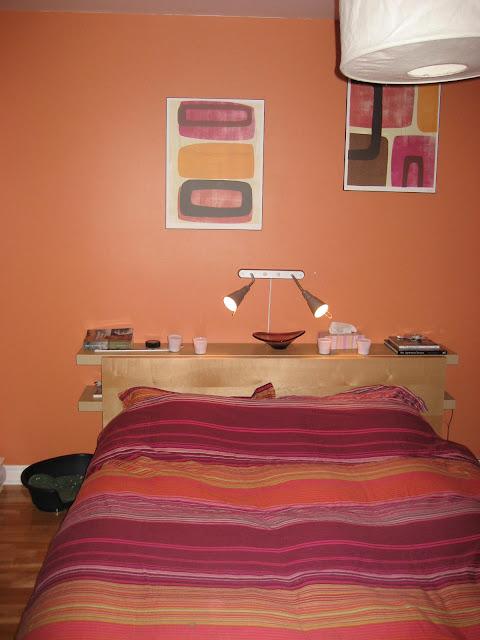 bedside storage