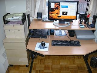 Er Desk Cable Management Hack