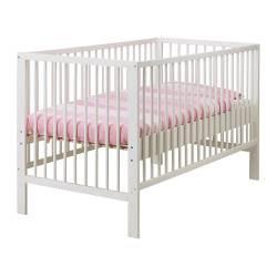 gulliver baby crib