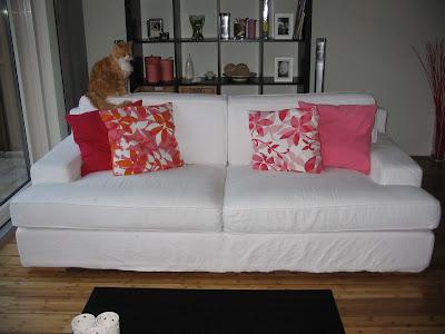 second hand goteborg sofa