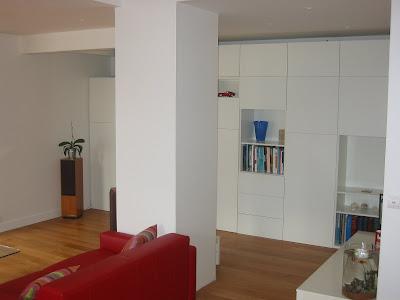 media display cabinet
