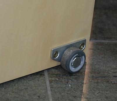 movable computer desk