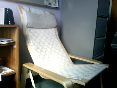 vilan recliner upright