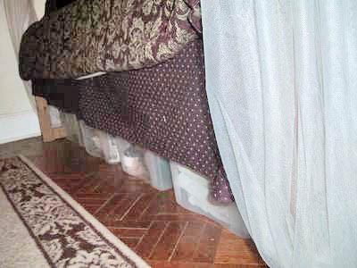 hemnes princess bed