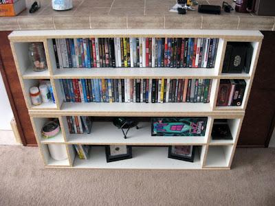 cd/dvd cabinet