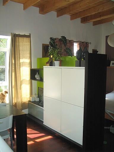 Bedroom Room Divider IKEA