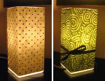 Grono lamp shade