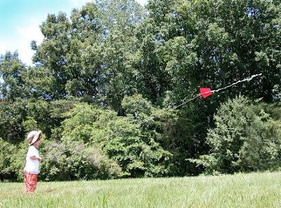 Ikea kite