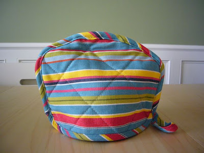 make your own tea cosies