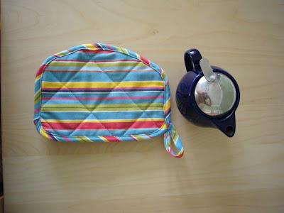 diy tea cosies