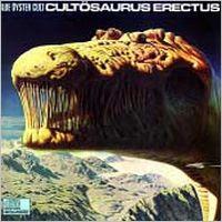 Cultösaurus Erectus(1980)