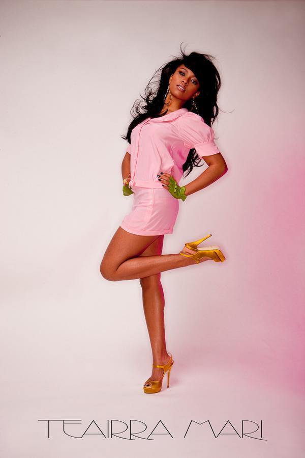 Remarkable New Nicki Minaj Pictures Nicki Minaj Pictures Gallery Short Hairstyles For Black Women Fulllsitofus