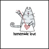 Homemade love