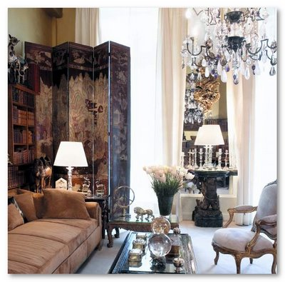 A Folding Screen May Just Do The Trick It S Decorative And Can Stand In Corner Or Pop On Your Wall