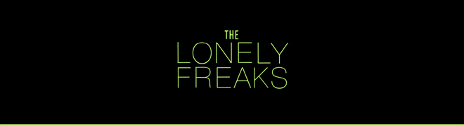 the lonely freaks