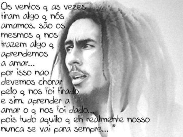 Fraces De Bob Marley: Micaelly Costa: Imagens E Frases De Bob Marley