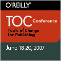 TOC Conference