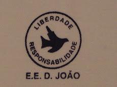 """E.E. """"DOM JOÃO MARIA OGNO OSB"""""""
