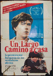 Harrisonmovie Hotmail Com Un Largo Camino A Casa 1981 Telefilm En Dvd Unico