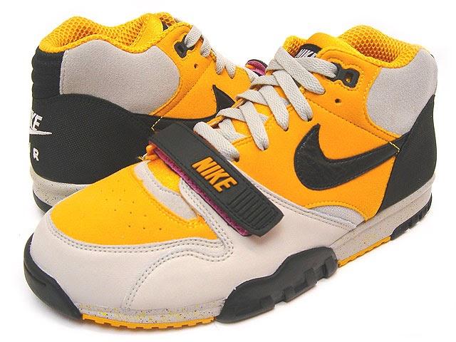 Nike Shoes Suck