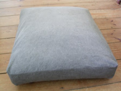 cushionp - Minder Kaplama