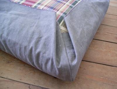 cushioni - Minder Kaplama