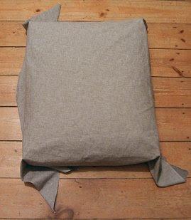 cushiond - Minder Kaplama