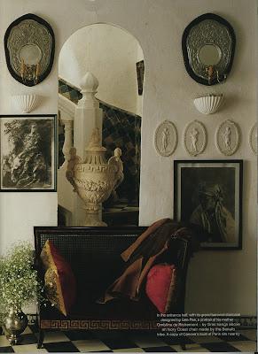 Mrs Blandings World Of Interiors