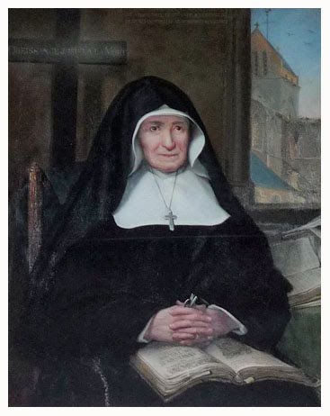 Marija Magdalena Postel