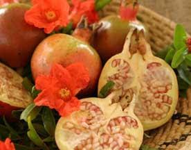 Rodia un  fruct deosebit