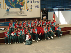 Rama Gimnasia 2007
