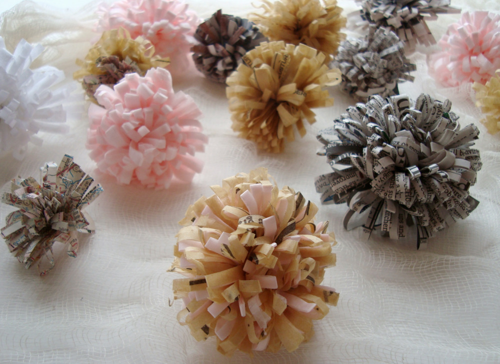 25 diy flower making tutorials a slice of life paper flowers mightylinksfo
