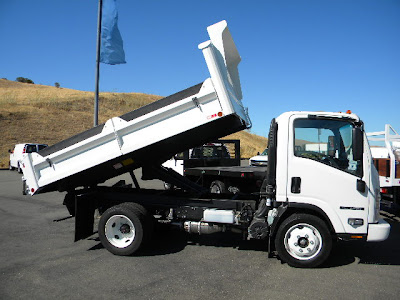 Monroe Truck Equipment >> Commercial Truck Success Blog Isuzu Truck Nqr And Monroe Truck