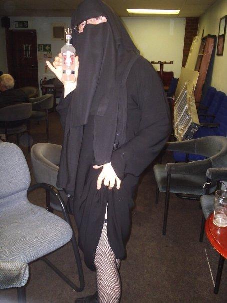 Muslim nude girl images