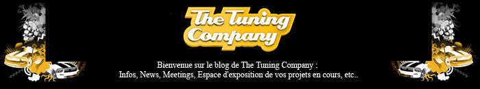 The Tuning Company - blog officiel
