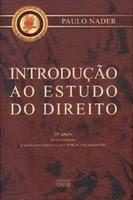 Introdução ao Estudo do Direito - Paulo Nader