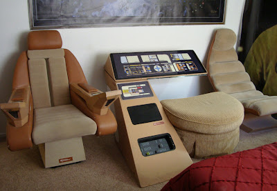 Star Trek Prop Costume Amp Auction Authority Star Trek