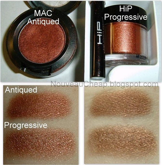 Mac Antique Dupe Golfclub