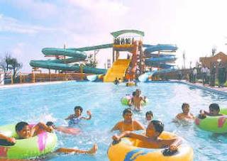 Visakhapatnam Tourism Mgm Selvee Water World Visakhapatnam