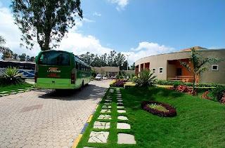 Visakhapatnam tourism araku valley hotels and resorts for - Araku valley resorts with swimming pool ...
