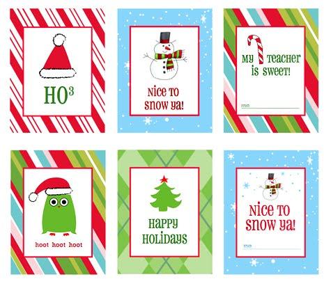 christmastagpic - 30+ FREE Christmas Printables