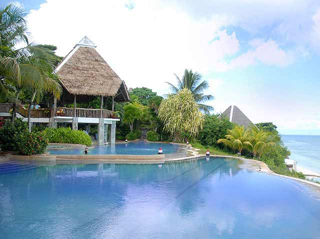 Language In 45 And 47 Stella Street: Panglao Island Nature Resort