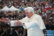 The Supreme Pontiff
