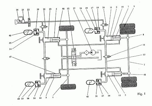 delgado carmen: suspension neumatica