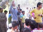 JAN HAKK YATRA meeting at Utterakhand