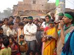 Jan Hakk Yatra in Jharkhand