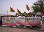 Eastern Region culmination Rally of Jan Hakk Yatra