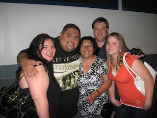 Bear Family News July 2008